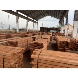Traversa din lemn de esenta tare