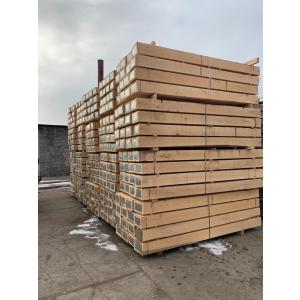 lemn. Wooden railway sleepers