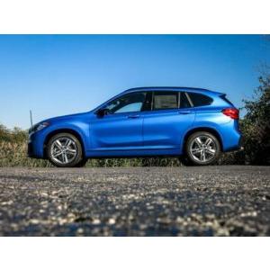 Vacanta de vara la volanul unui BMW de inchiriat