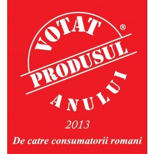 """produsul anului 2013. Incep inscrierile in competitia """"Produsul Anului 2013"""""""