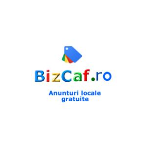 anunturi afaceri. www.bizcaf.ro
