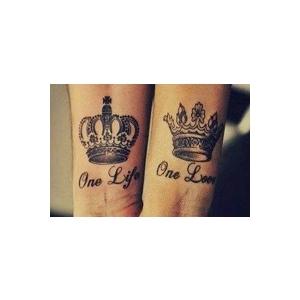 tatuajele de cuplu. www.elegancetattoo.ro
