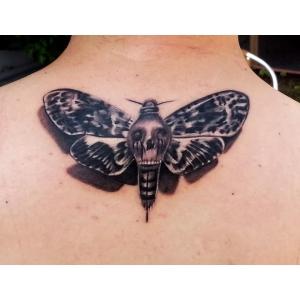 Tatuajul, o metoda ideala de invins teama