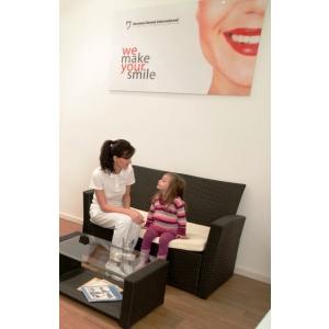 Sanatatea incepe din copilarie: Stomatologia pentru copii
