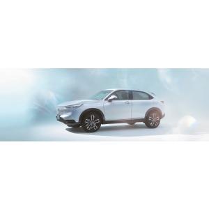 hybrid. Honda HR-V