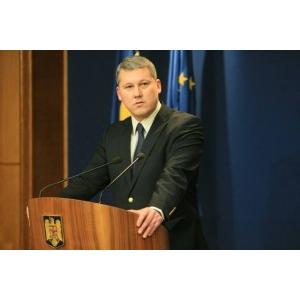 Declarație politică Cătălin Predoiu