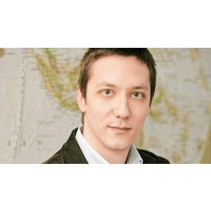 vola. Daniel Truica - Managing Partner Vola.ro