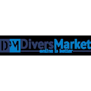 DiversMarket.ro - Furnizorul tau #1 de echipamente electrice