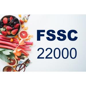 certificare fssc. certificare fssc