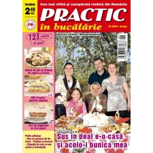 Practic in bucatarie. PRACTIC IN BUCATARIE