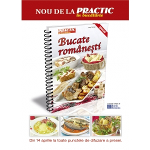 bucate. SPECIAL: BUCATE ROMANESTI