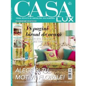 desing. Casa Lux_mai