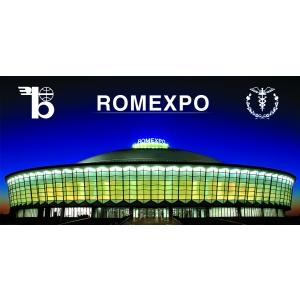vodafone. Centrul Expozitional ROMEXPO ofera acces la Internet mobil de mare viteza prin parteneriatul cu Vodafone Romania