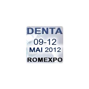 DENTA. DENTA 2012 - Editia de Primavara, in aceasta perioada, la ROMEXPO!