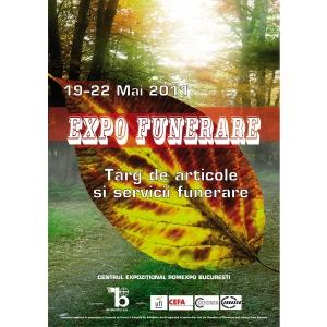 expo. EXPO FUNERARE