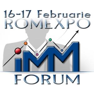 forum. INVITAŢIE IMM Forum – Soluţii pentru IMM-uri