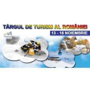 Oferte turistice pentru toate buzunarele si solutii pentru domeniul HORECA:  La ROMEXPO incep Targul de Turism al Romaniei si ROMHOTEL
