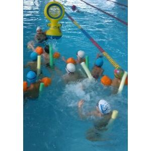5 zile până la concursul Cupa de înot Dante Alighieri