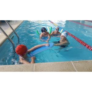 Primele antrenamente gratuite Aqua Sport