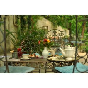 ceremonia ceaiului. Ceainăria Infinitea - 3 ani în lumea magică și aromată a ceaiului!