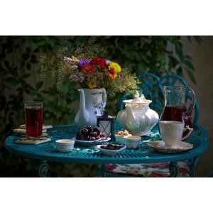 """ceainaria infinitea. Ceainăria Infinitea la 4 ani de existență: """"Lumea ceaiului e lumea noastră"""""""