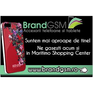 arco expert. Deschidere magazin BrandGSM in Constanta
