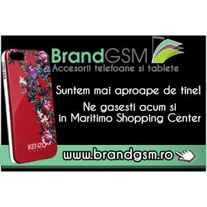 arco. Deschidere magazin BrandGSM in Constanta