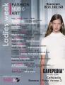 Ladies Week - Fashion.Music.Art @ Cafepedia Romana