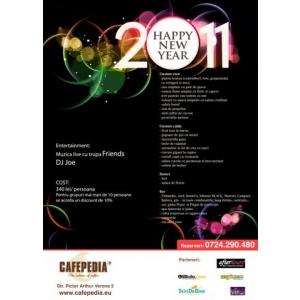 revelion. REVELION 2011 @ CAFEPEDIA ROMANA