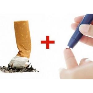 Fumatul este o cauza a diabetului zaharat - www.voceapacientului.ro