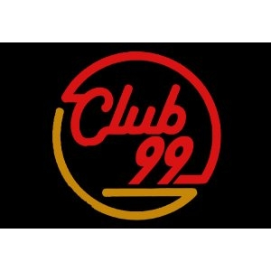 Victoria Club. Club 99 - the comedy club