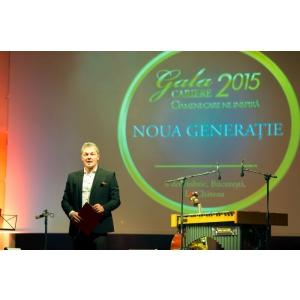 Gala CARIERE 2015