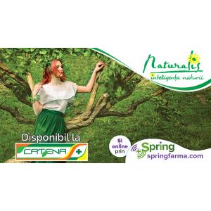 Alege naturalis.ro, pentru sanatatea ta