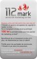 112mark - serviciul de urgenta pentru afacerea ta!