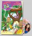 A aparut numarul doi din colectia smart KIDZ – carte de activitati pentru copii isteti.