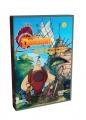 'Vanatorii de dragoni' - cel mai tare serial de desene animate