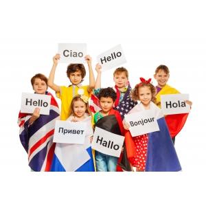 A_BEST Kids & Teens: Cursuri de limbi străine pentru copii şi adolescenţi, cu transport asigurat