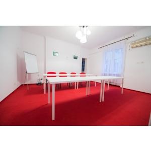 Avantajele birourilor de la A_BEST Business Lounge pentru firmele la inceput de drum