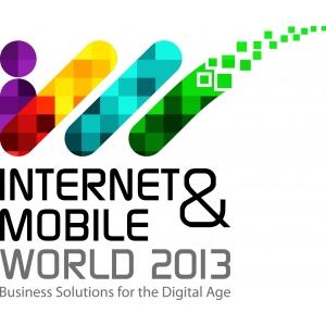 internet and technolgy. Internet and Mobile World 2013 - editie cu dubla anvergura
