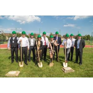 Scoala Americana Internationala din Bucuresti inaugurează extinderea campusului