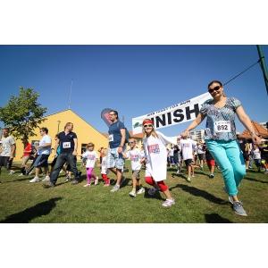 Scoala Americana Internationala din Bucuresti organizeaza cea de-a 15-a editie a Maratonului Sperantei Terry Fox