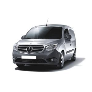 Mercedes-Benz Citan şi Bilancia îţi pun afacerea pe roate