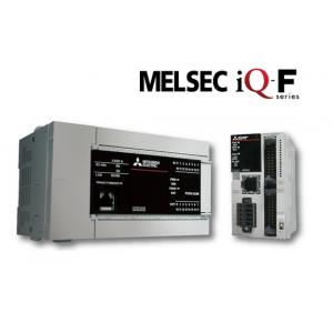 Descoperă noua generație de micro-PLC-uri din seria MELSEC iQ-F