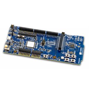 Tot ce ai nevoie pentru a-ți dezvolta designul IoT. nRF5340 PDK de la Nordic Semiconductor