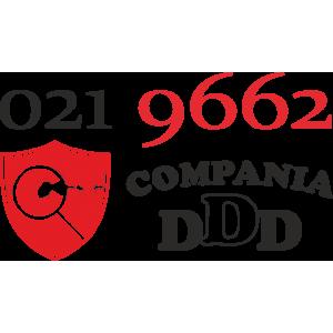 Compania DDD® este Unitate Protejata - Servicii Deratizare, Dezinsectie, Dezinfectie Si Curatenie Profesionala
