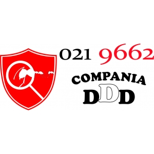 Detecteaza riscurile de infestare cu Compania DDD