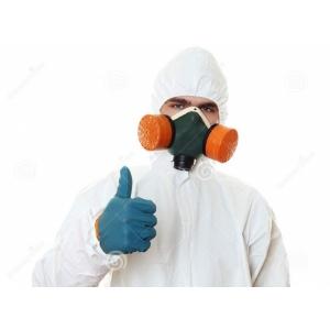 gripa. dezinfectie