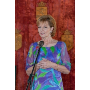 Fundaţia Principesa Margareta a României premiază cei mai implicaţi voluntari ai anului 2013