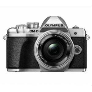 Olympus OM-D E-M10 Mark III: partenerul ideal pentru calatorii