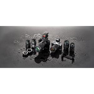 OMD. Olympus OM-D E-M5 Mark II - Noua cameră foto mirrorless cu cel mai puternic sistem de stabilizare a imaginii (IS)*